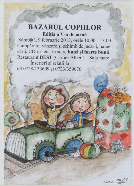 bazarul_copiilor_ploiești